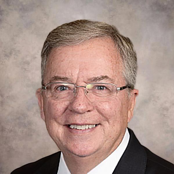 Norris Belcher